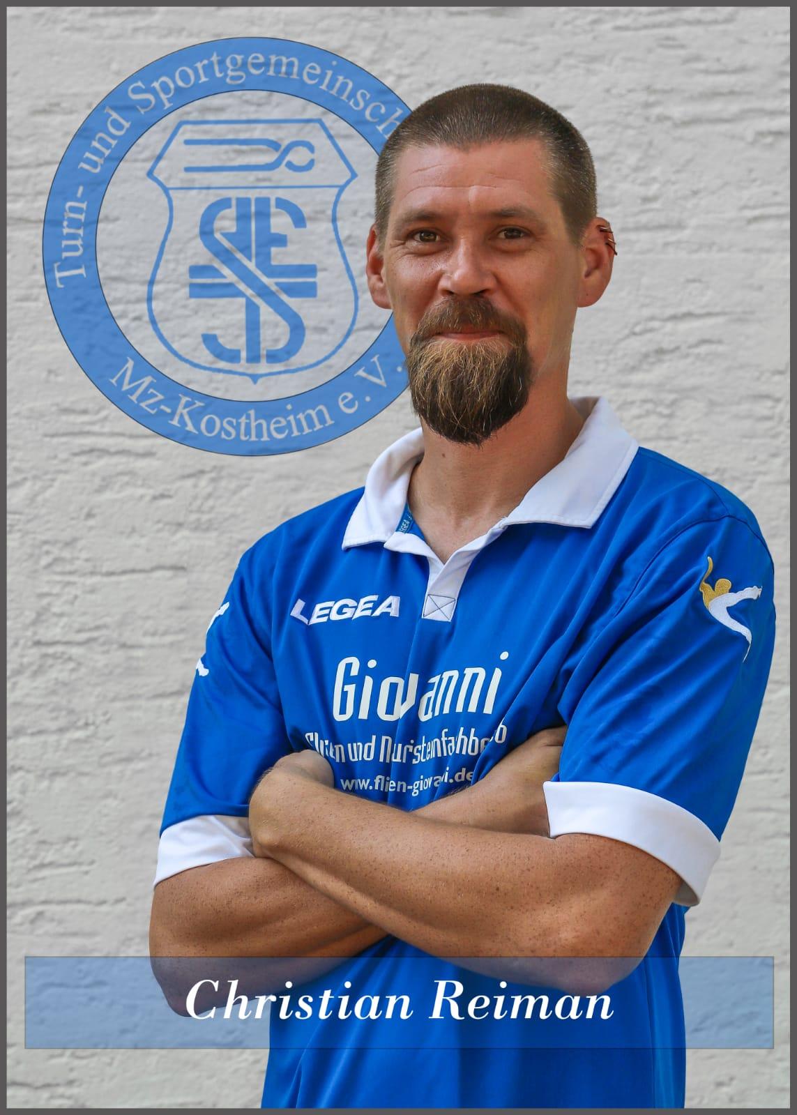 Christian Reimann