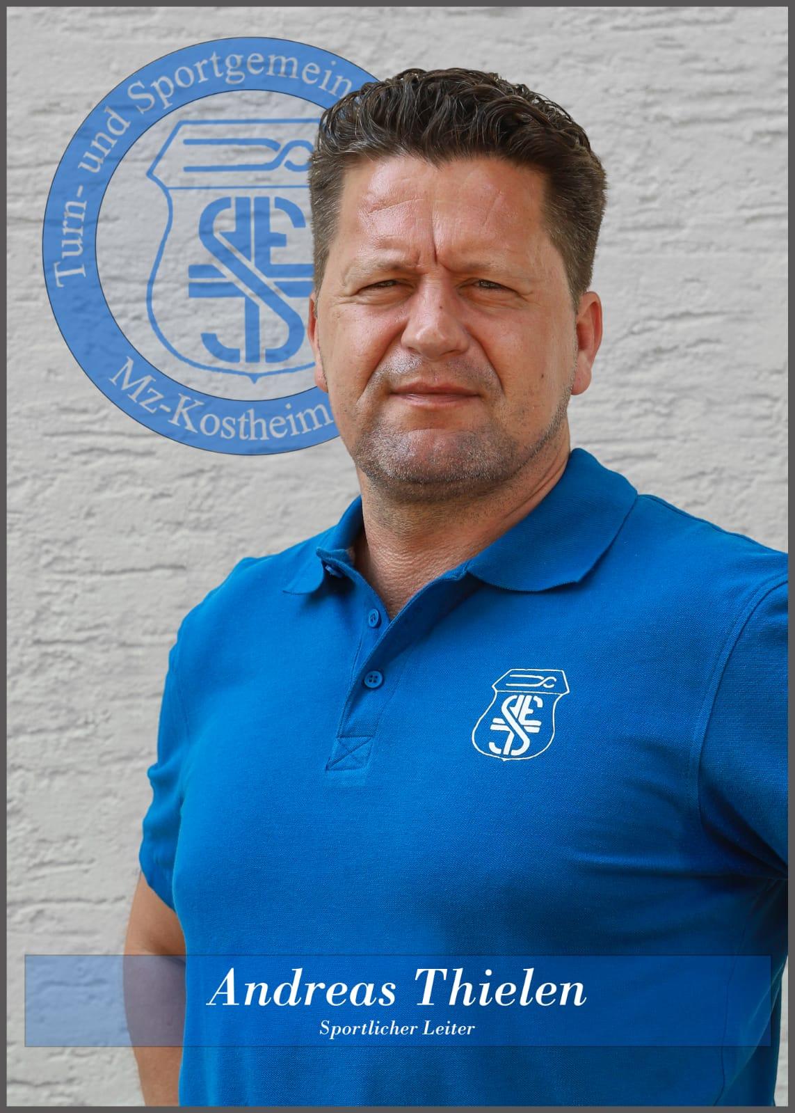 Andreas Thielen