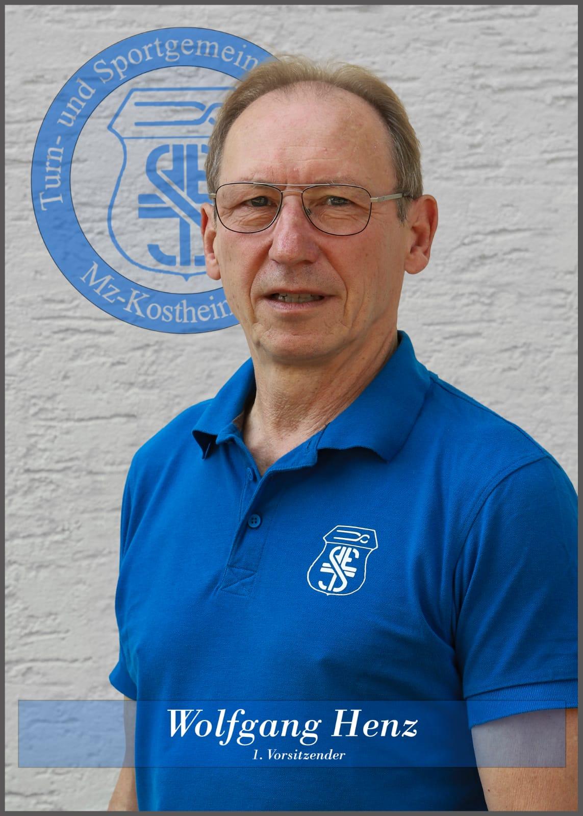 Wolfgang Henz