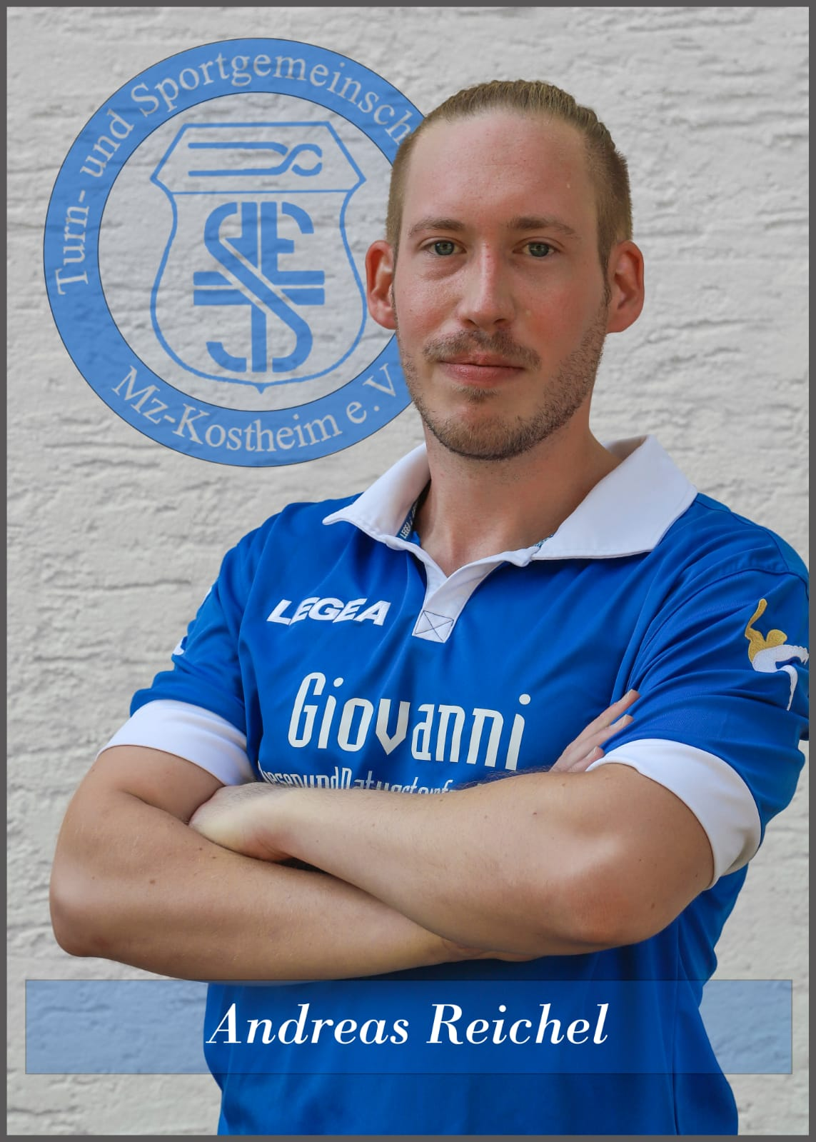 Andreas Reichel