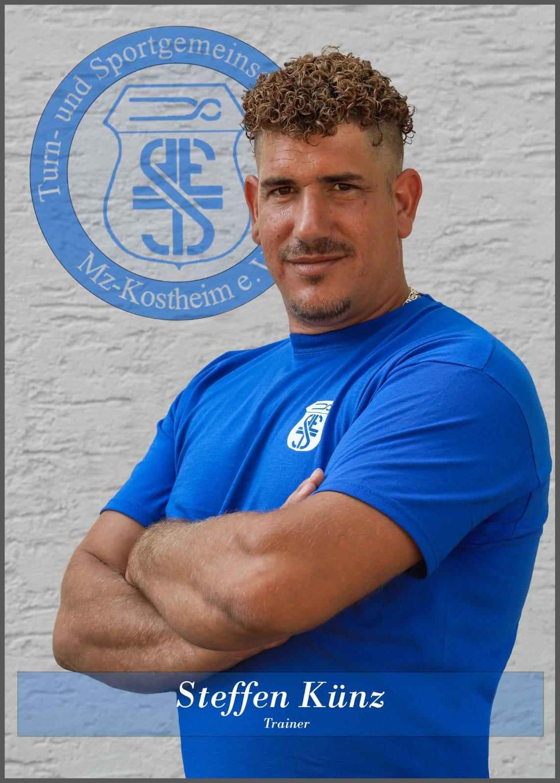 Steffen Künz