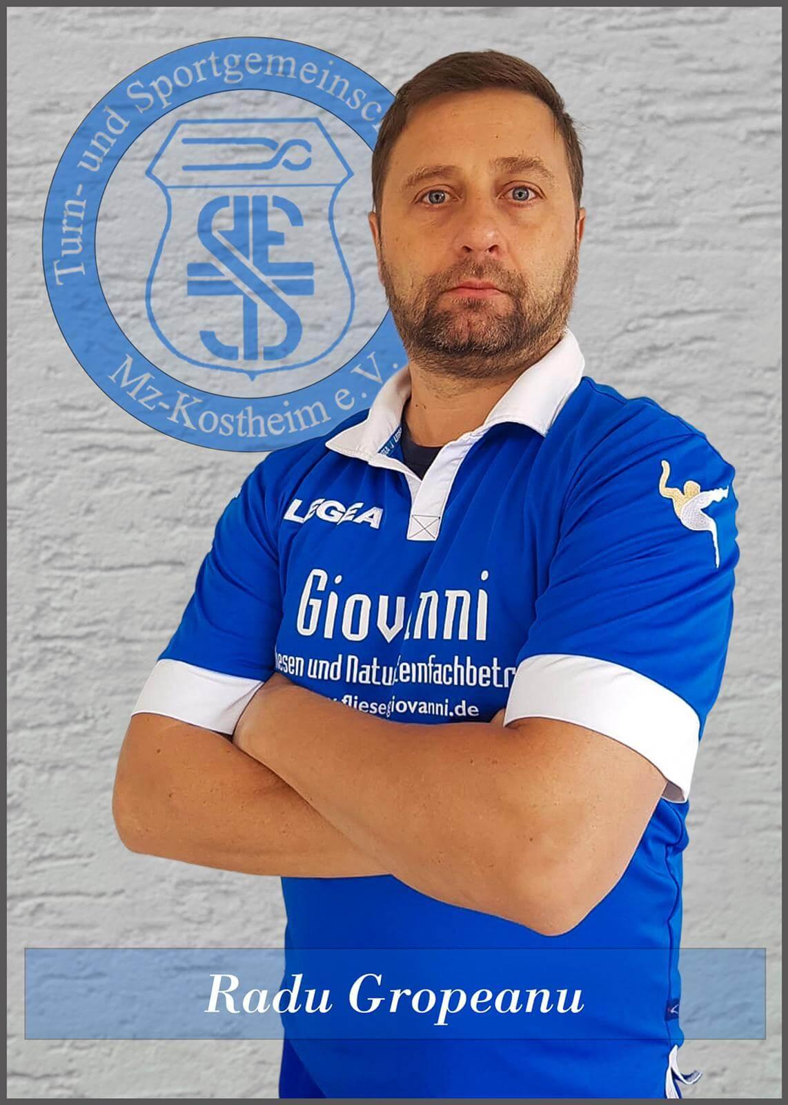 Radu Gropeanu